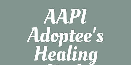 Colorado AAPI Adoptee's Healing Circle tickets
