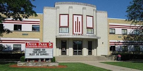 Deer Park High School Class of 2001 Reunion tickets