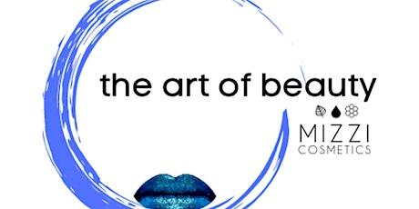 The Art of Beauty: The Art of Balance tickets