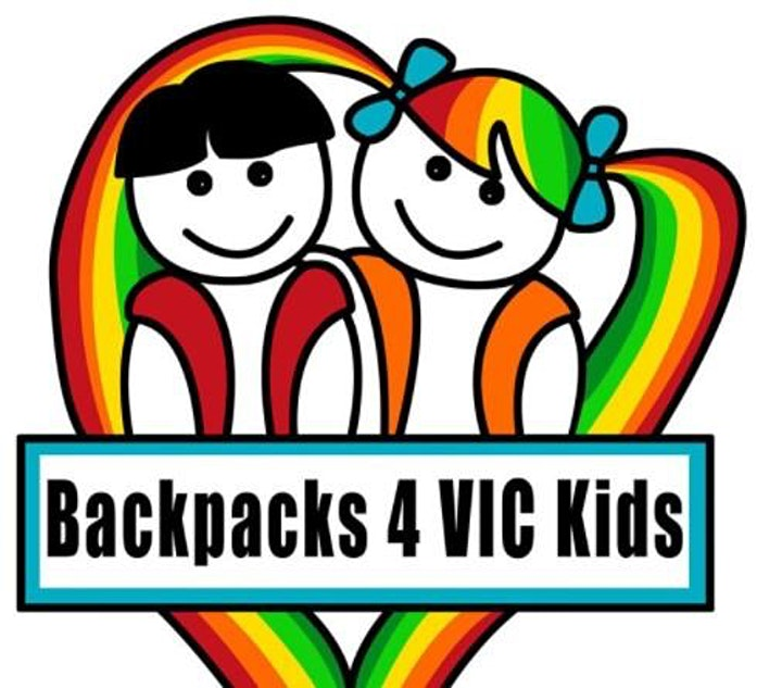 Networking & Fundraising Luncheon for Backpacks 4 VIC Kids image