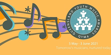 QYMA - Section 27 Secondary String Orchestra : Intermediate tickets