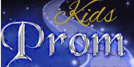 A Night of Royalty Kids Prom tickets
