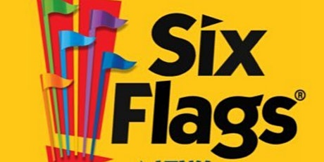 Six Flags New England (Saturday All Day) tickets