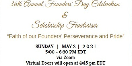 UAPB/AM&N DC Metro Area Alumni Chapter's Annual Founders' Day Celebration tickets
