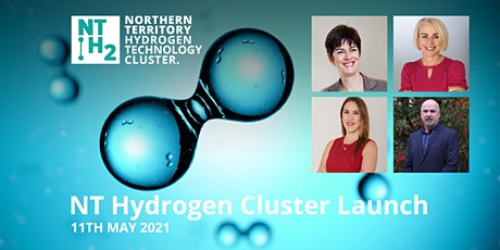 NT Hydrogen Cluster Launch tickets