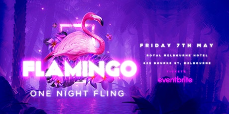 Flamingo Club - One Night Fling tickets