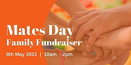 Mates Day Family Fundraiser tickets