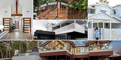2021 BDAQ + James Hardie Brisbane Regional Design Awards tickets