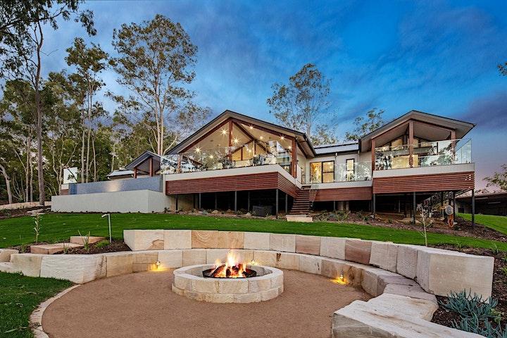 2021 BDAQ + James Hardie Brisbane Regional Design Awards image