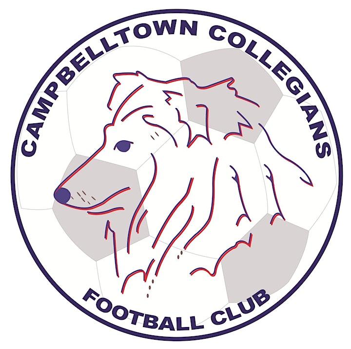 Campbelltown Collegians Football Club   Krispy Kreme Fundraiser image