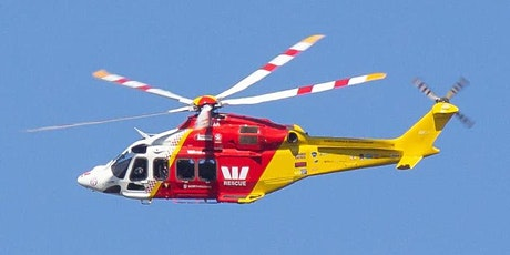 Westpac Helicopter Discovery tickets