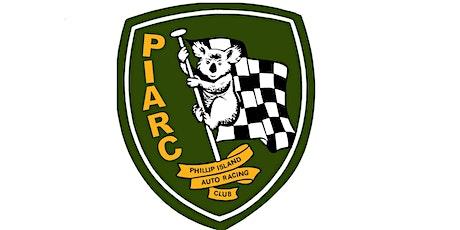 VSCRC Round 3 Phillip Island Crew Registration tickets