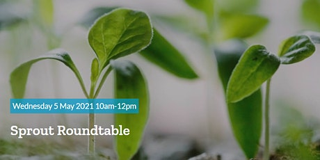Sprout Agritech Innovation Roundtable tickets