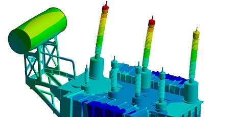 Structures under Thermal Stress - Linear & Non-Linear FEA Applications tickets