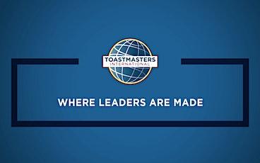 IMPROVE YOUR SPEECH: Roosevelt Island Toastmasters tickets