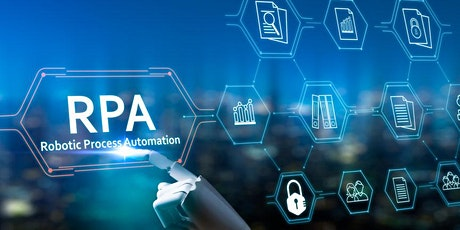 NABA Twin Cities - Robotic Process Automation Panel Discussion tickets