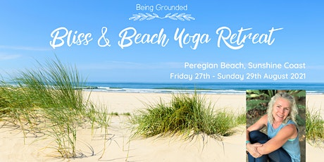 Bliss &  Beach Yoga Retreat tickets