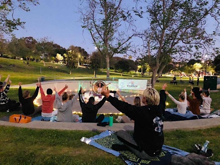 ETHERICA- Outdoor Sound Healing Journey- Awaken Your  Creative Energy ✨ image