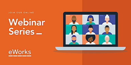 eWorks Webinar Series | Can you get more out of Moodle Lessons? tickets