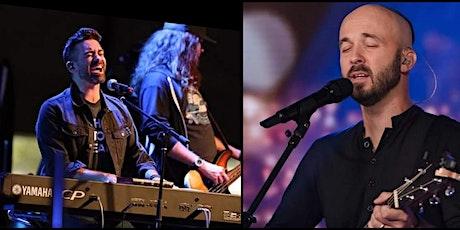 Aaron Shust & Joshua Aaron Brothers Together tickets