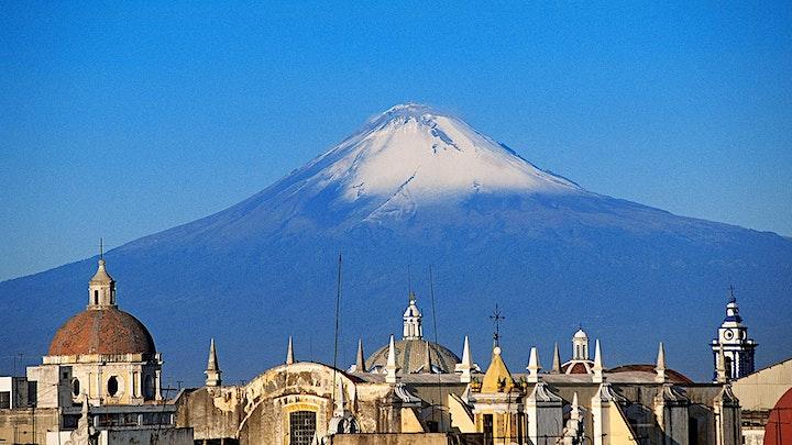 Virtual Tour: Puebla Mexico image