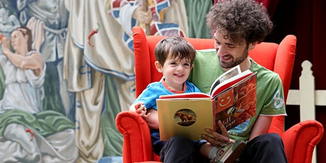 Storytime @ Glebe Library tickets
