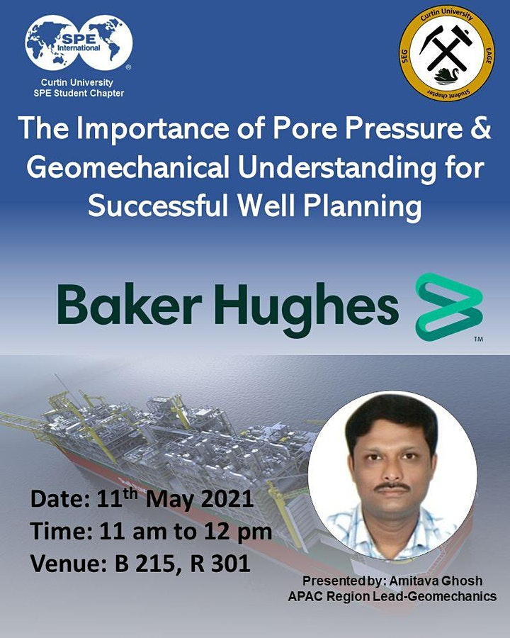 Pore Pressure & Geomechanical Understanding for Successful Well Planning image