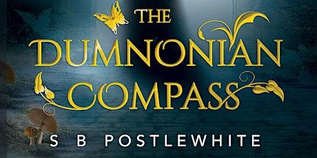 Dumnonian Compass Book Launch tickets