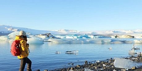 Science World Arctic Voices Speaker Series - Living in the Arctic tickets