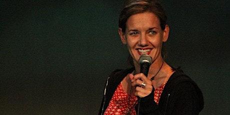 Stand-up Comedy Night Starring Jennifer Murphy tickets