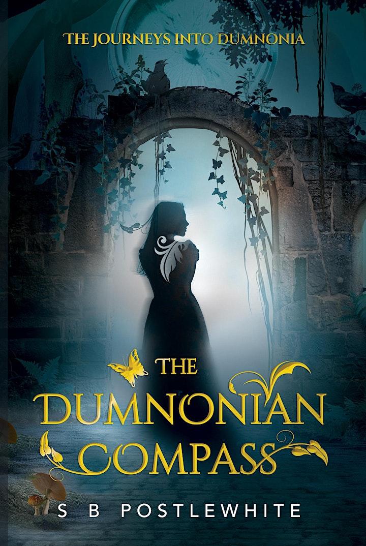 Dumnonian Compass Book Launch image