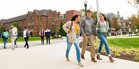 Carson Graham Secondary: University Admissions and Scholarship Presentation tickets
