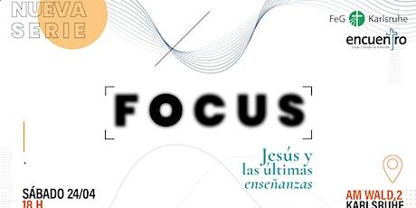 Encuentro con Jesús  - 24 de abril 2021 18:00 Tickets