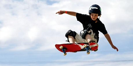Shellharbour Youth Week Mini Skate Comp tickets