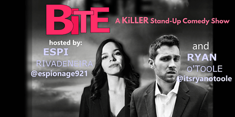 Bite: A Killer Stand-Up Comedy Show tickets
