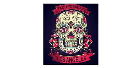 Taco Tuesday Group Bicycle Ride tickets
