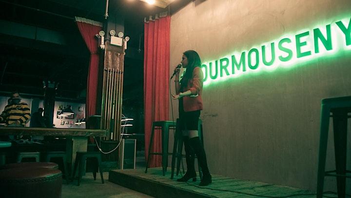 Bite: A Killer Stand-Up Comedy Show image