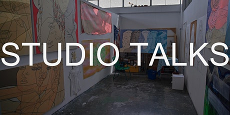 Studio Talks: Prof. Christopher Coppola + Colette Standish + Sae Yong Lee tickets