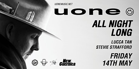 UONE ALL NIGHT LONG tickets