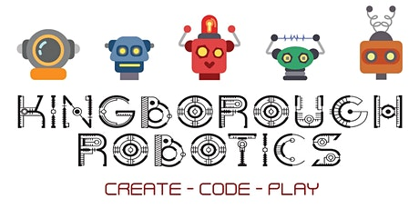Home Educators OPEN SESSION (10 - 15 yrs) with Kingborough Robotics tickets
