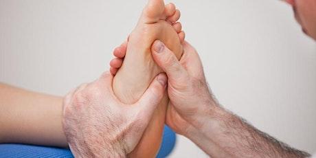 Diabetes-related Foot Disease tickets