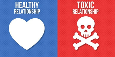 """8-Week """"Own Thy Shift"""" Self-Mastery Series #2: """"Healthy Relationships"""" tickets"""