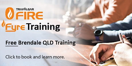 Brisbane Fyre Training - NCC Compliance and Passive Fire Products tickets