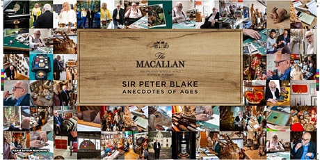 Sir Peter Blake: Anecdotes of Ages Art Gallery tickets