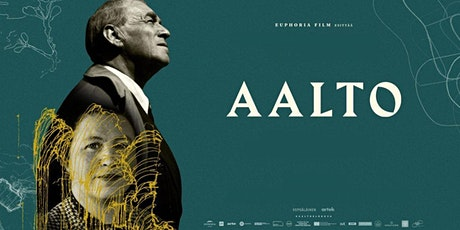 NAWIC film screening - Aalto  - Architecture & Design Film Festival 2021 tickets