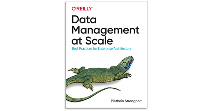 Afbeelding van How to build a Data Architecture that Scales?