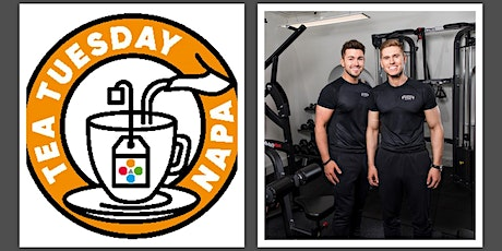 NAPA Tea Tuesday – Move it May - with Burns Gym tickets