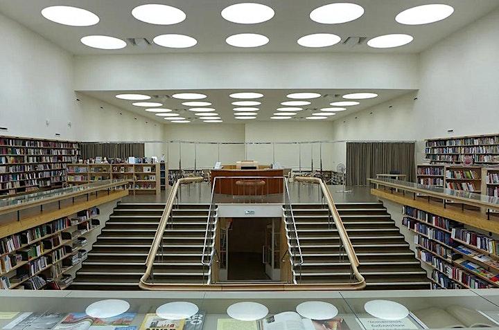 NAWIC film screening - Aalto  - Architecture & Design Film Festival 2021 image