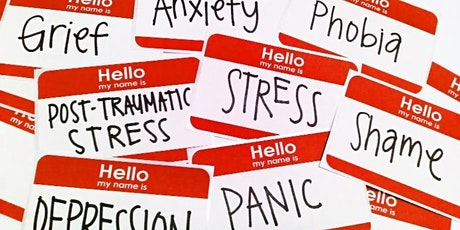 Reducing Stress and Increasing Resilience tickets
