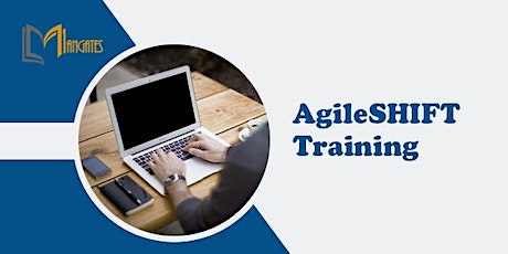 AgileSHIFT 1 Day Virtual Live Training in Christchurch tickets